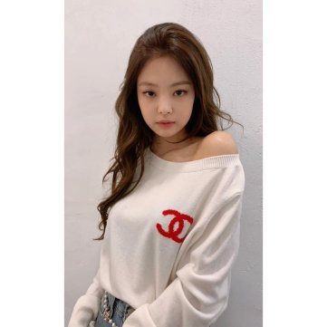 6-BLACKPINK Jennie Instagram Photo 17 November 2018 SOLO Fansign