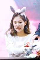 73-BLACKPINK Jennie SOLO Fansign Event 17 November 2018 Coex