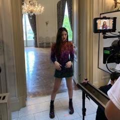 8-BLACKPINK Jennie Instagram Photo 16 November 2018