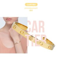 BLACKPINK-Lisa-Cartier-Love-Bracelet-Gift-LISA-Bar-China-Osaka-Concert