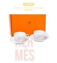 BLACKPINK-Lisa-Hermes-tea-cup-Gift-LISA-Bar-China-Osaka-Concert