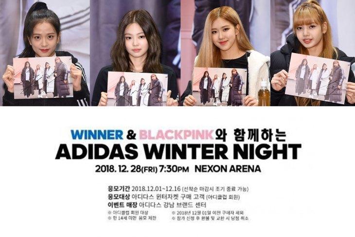 BLACKPINK-WINNER-adidas-fansign-event-28-December-2018