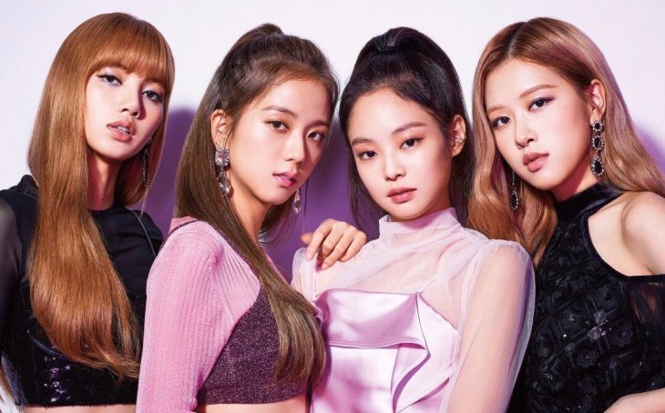 BLACKPINK special stage melon music awards 2018