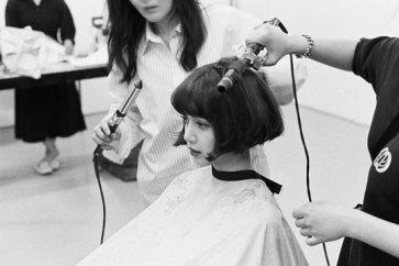 cover-BLACKPINK-Lisa-Instagram-Photo-26-November-2018-short-hair