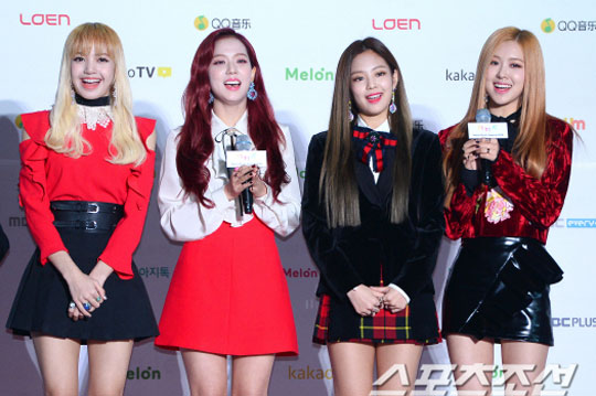 Blackpink Confirmed To Attend Melon Music Awards On December 1 2018