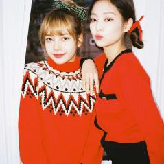 1-BLACKPINK Jennie Instagram Photo 25 Dec 2018 Jenlisa