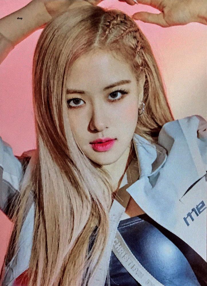 Blackpink Kill This Love Jennie 4k Wallpaper 16
