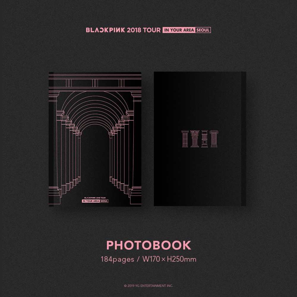 Awesome Blackpink 2018 Tour In Your Area Seoul Album wallpapers to download for free greenvirals