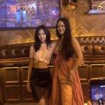 BLACKPINK Jennie Rihanna Fenty Beauty Party Event