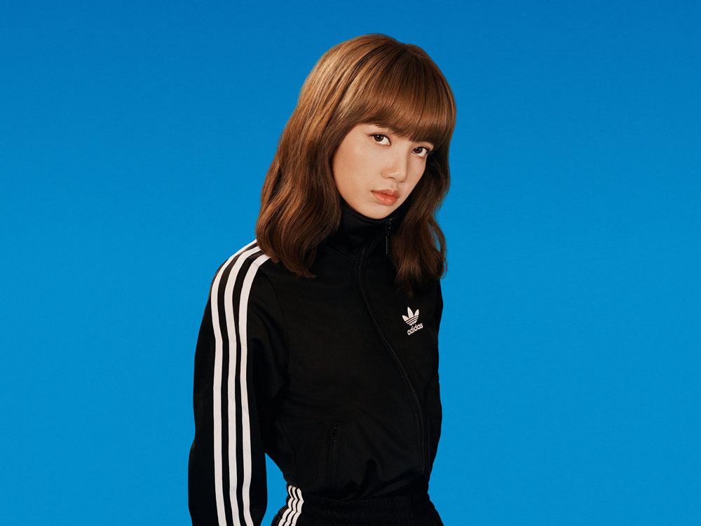 BLACKPINK For Adidas Originals Superstar 2020 Commercial