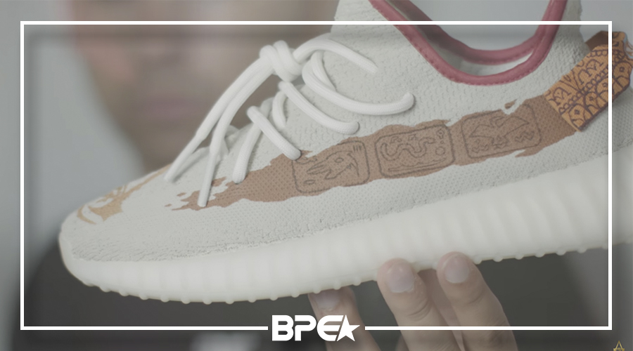 Ubisoft X Yeezys Assassin S Creed Origins Bpe
