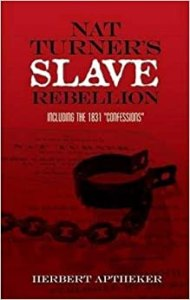 African American slave revolts and slave rebellions