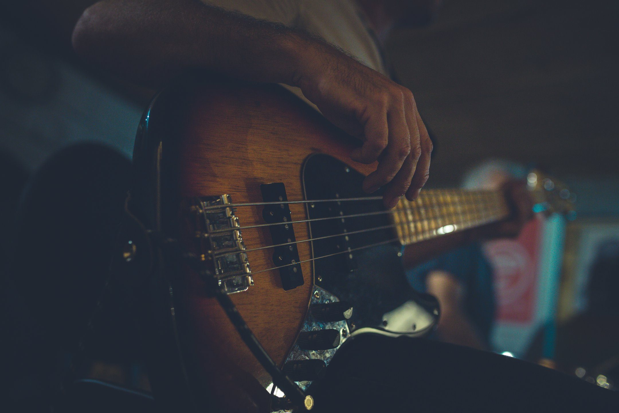 blackpool bass