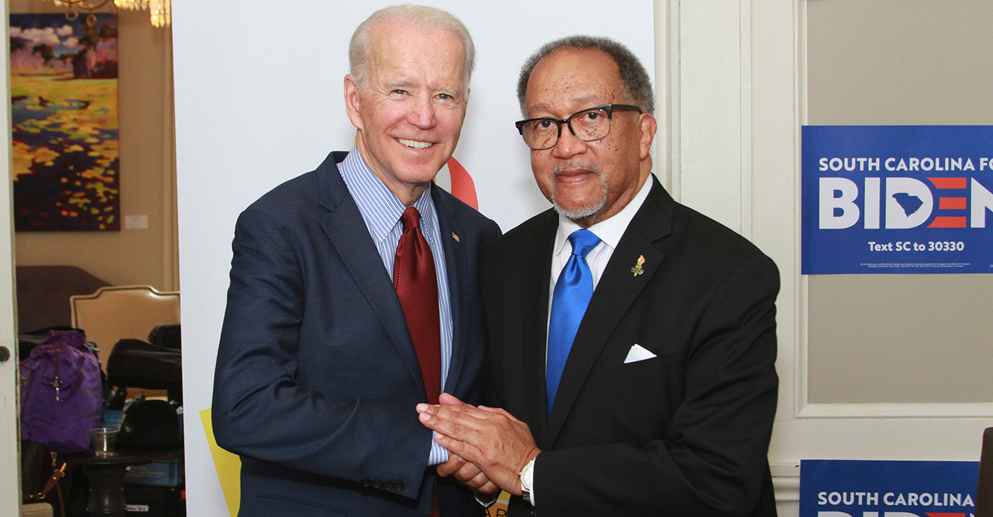 The former vice president noted that, as president, he would help families buy their first home and build wealth by creating a new refundable, advanceable tax credit of up to $15,000.