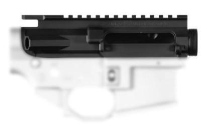 Black Rain Ordnance Billet AR15 Upper Receiver - Black