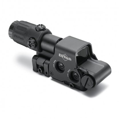 Eotech Holographic Hybrid Sight 2