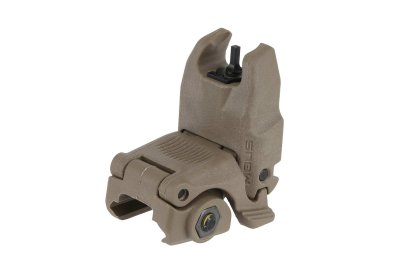 Magpul Mbus Sight - Front