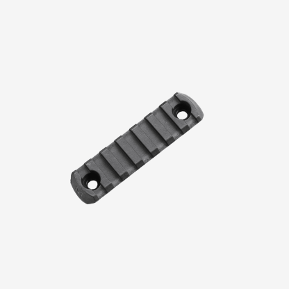 MAGPUL POLYMER 9 SLOT RAIL SECTION