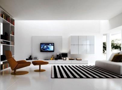 Stilul minimalist si ce tip de mobilier presupune acesta