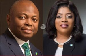 Loyalty in Tatters' Fmr Fidelity Bank MD, Successor Allegedly Fight Dirty