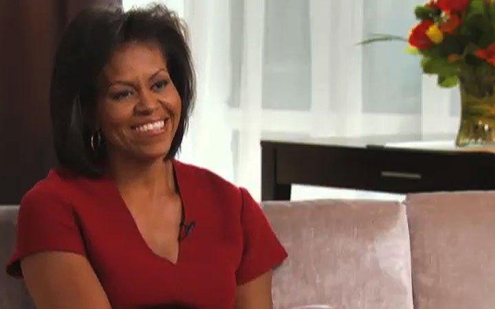 TV One / In Conversation: Michelle Obama