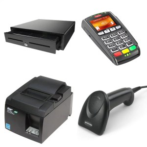 QuickBooks POS: Free Hardware with POS Software and New