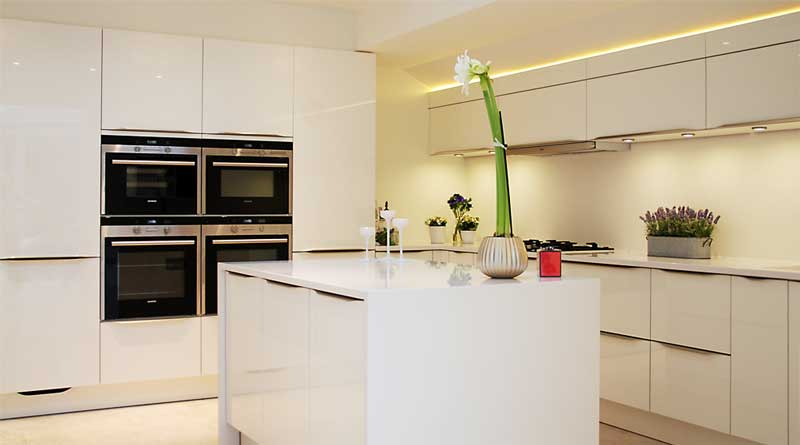 Kitchen Interior Design Styles