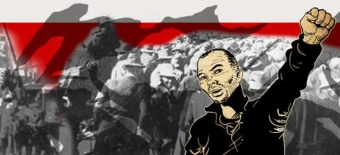Elections and Class Struggle in South Africa: The Question of State Power  and the Anarchist Response