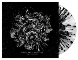 Copyright: Supreme Chaos Records / Bonjour Tristesse; Splatter-Vinyl (limited to 100 copies)