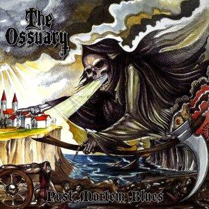 Copyright - The Ossuary