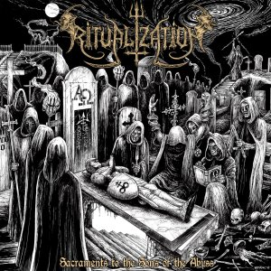 Copyright: Iron Bonehead Productions / Ritualization