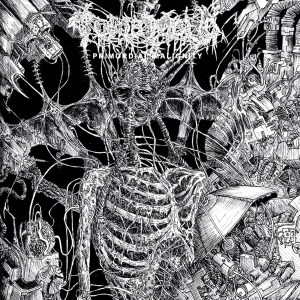 Copyright: Blood Harvest / Tomb Mold