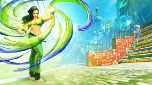 Laura-Matsuda-SFV-Street-Fighter-V-Official-Wallpaper-Art
