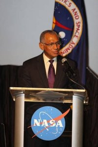 NASA Administrator Charles Bolden, Photo Credit: NASA