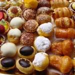 avoid eating sugary baked goods