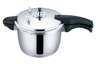 Pressure cooking vegan black beans