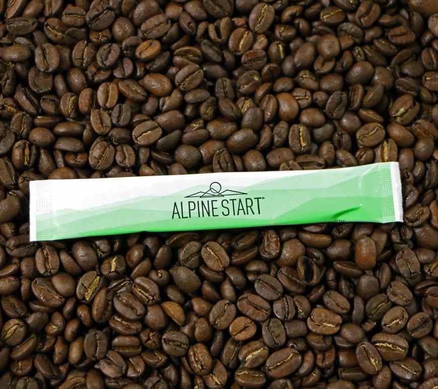 Alpine Start Coffee