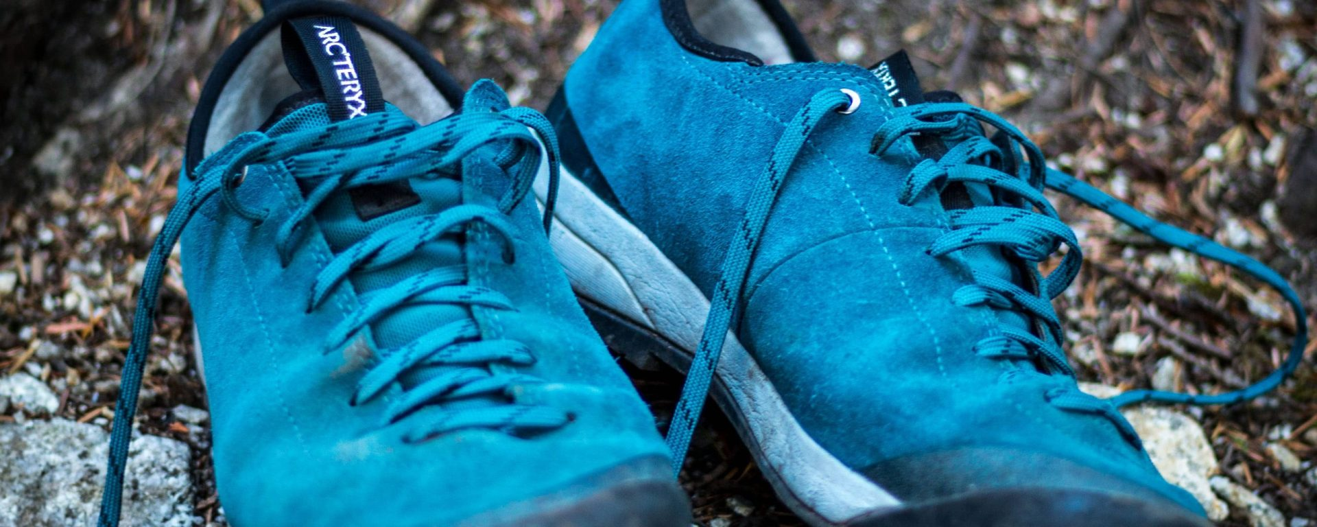 Arc'teryx Acrux Leather Approach Shoes