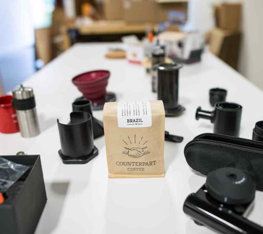 Camping Coffee Makers