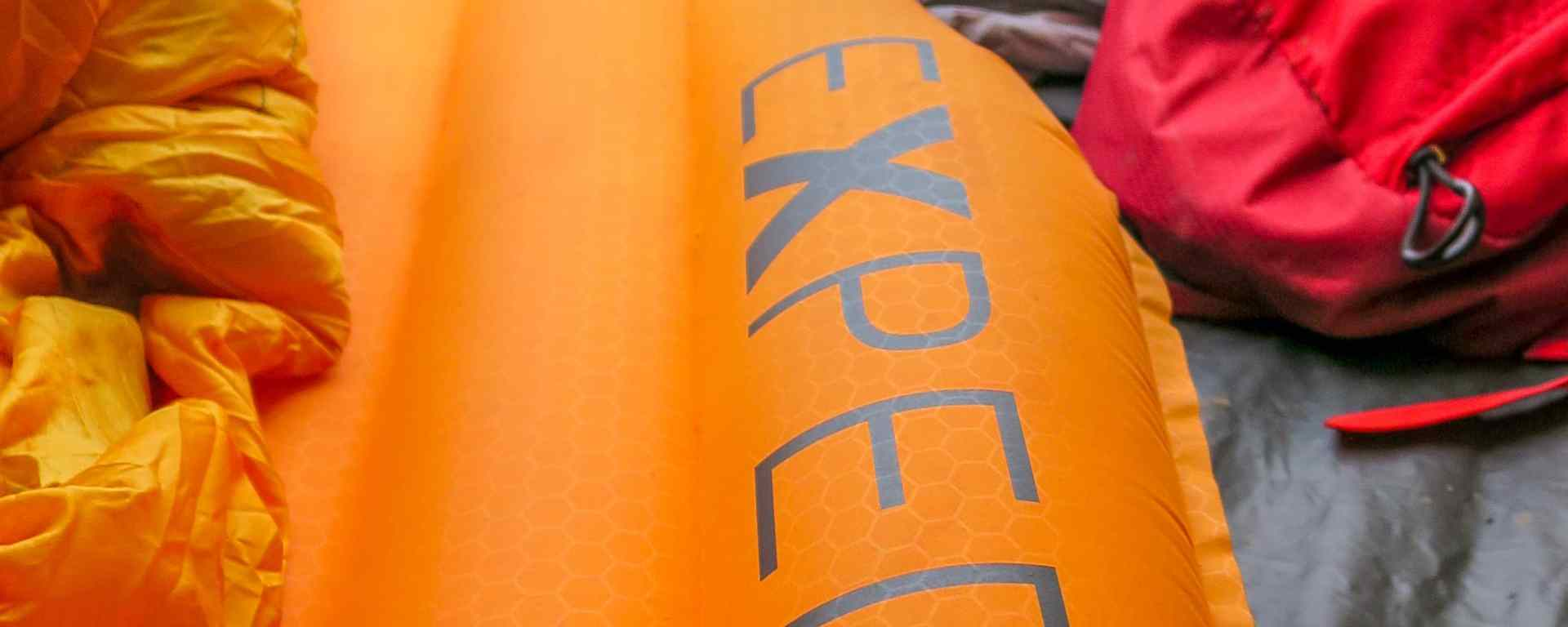 Exped Synmat Hyperlite Review Black Sheep Adventure Sports