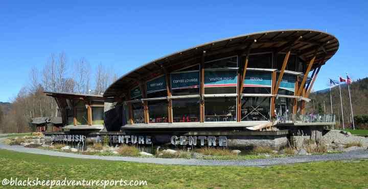 Squamish Climbing Guide