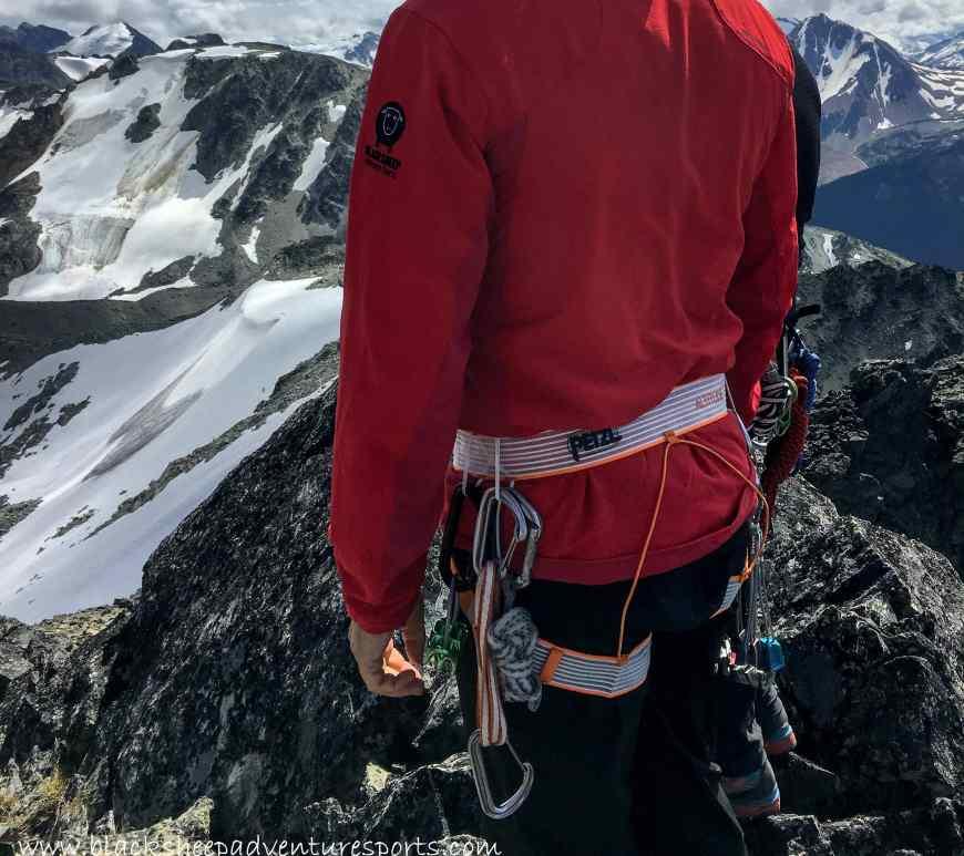 Petzl Altitude Harness