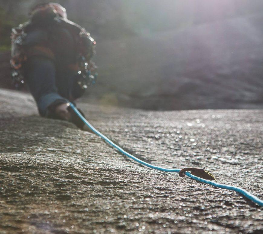 Arcteryx Climbing Academy