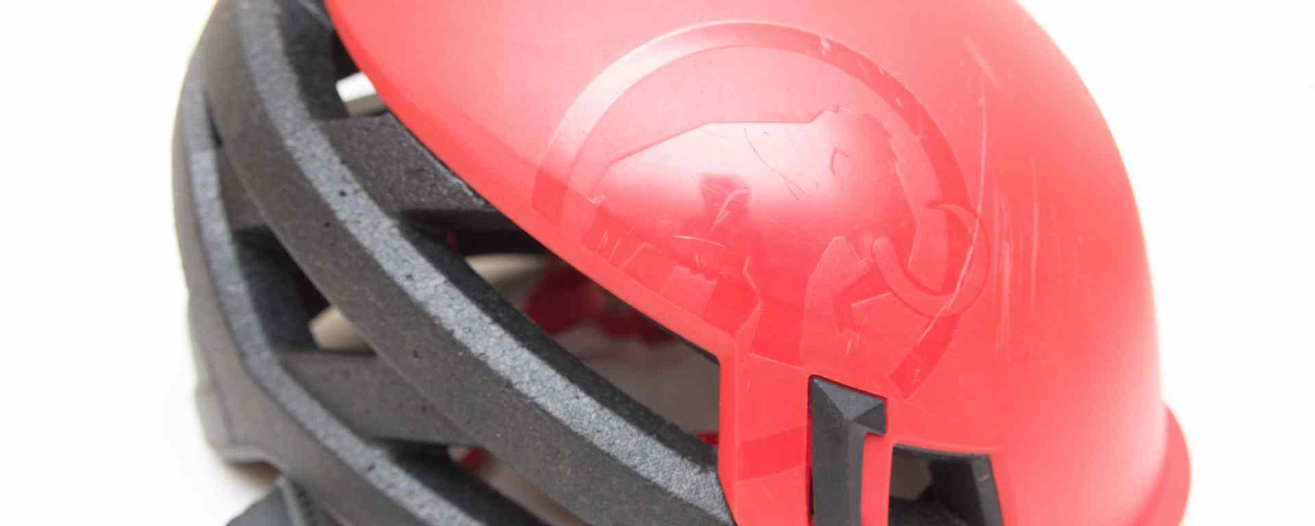 Wallrider Helmet
