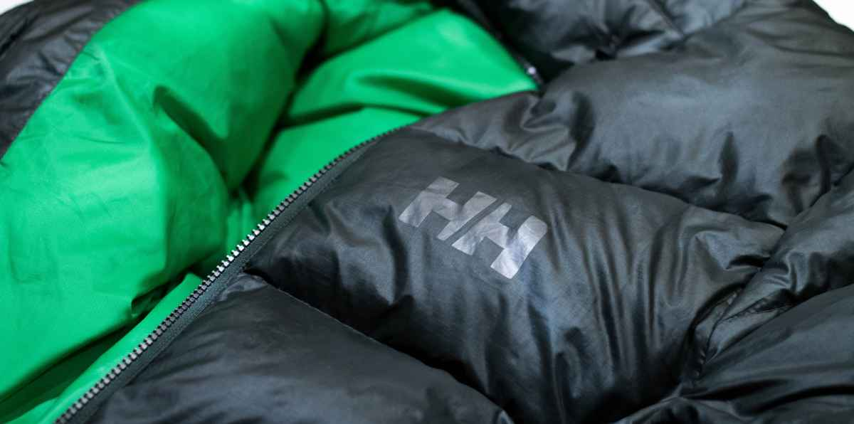 Review: Helly Hansen Icefall Down Jacket
