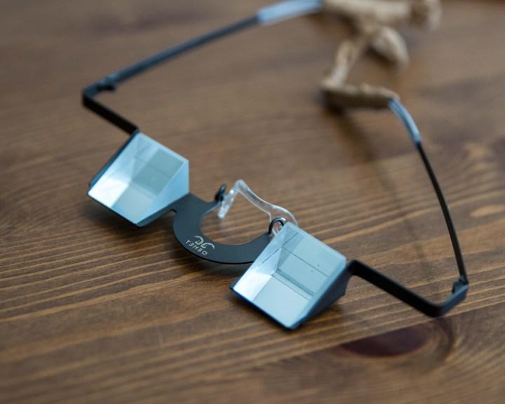 Tembo Belay Glasses