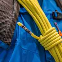 Review: Mammut 6mm Glacier Cord