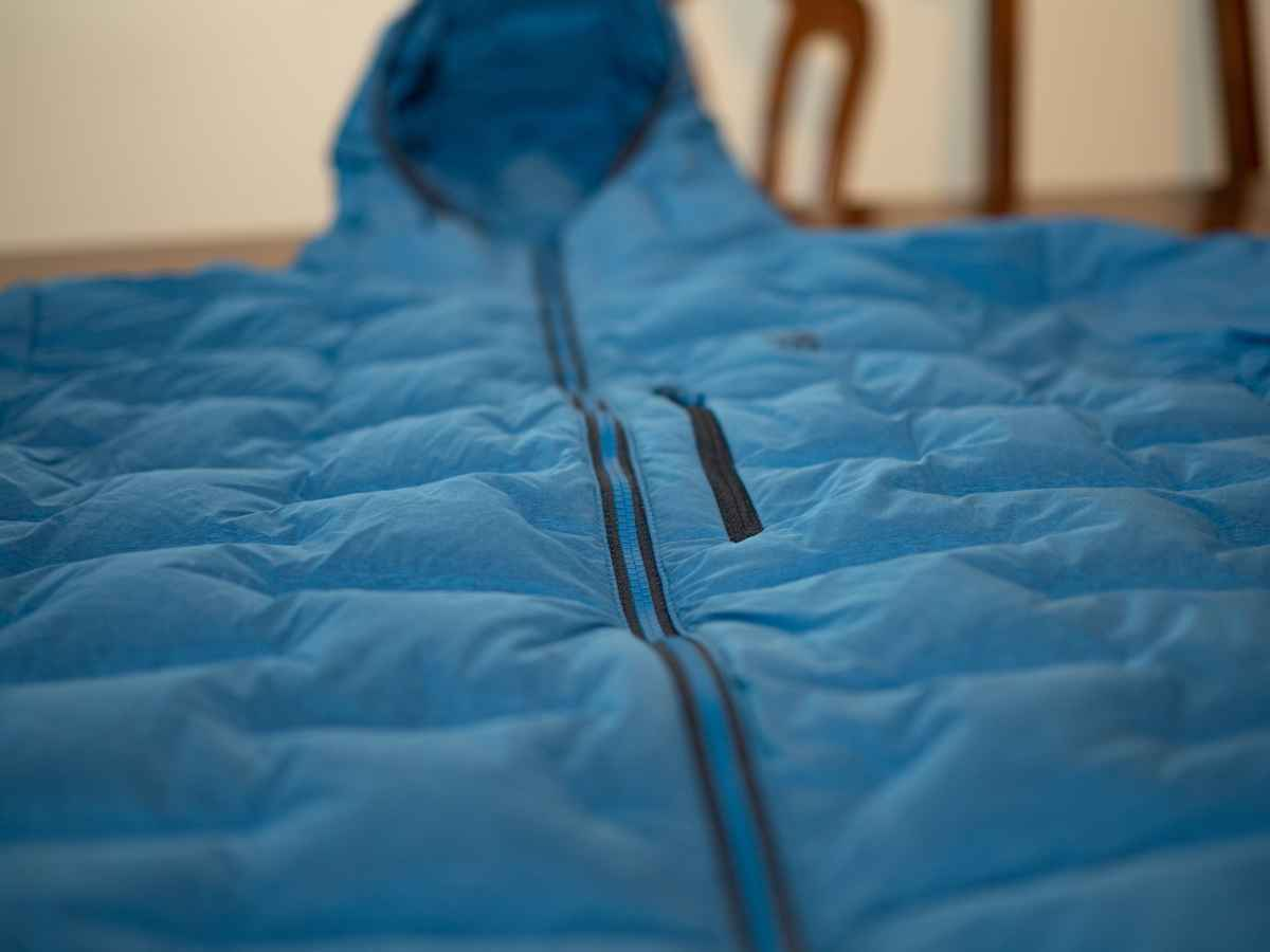 Review: Mountain Hardwear Super/DS StretchDown