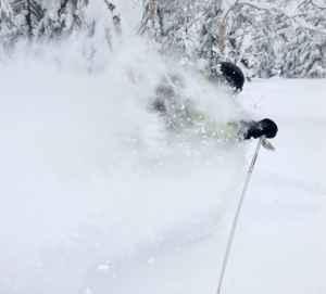 Japan Ski Touring
