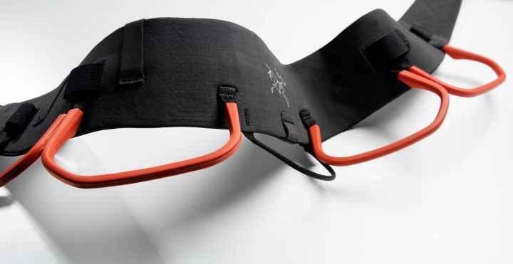 Arc'teryx C-Quence Harness
